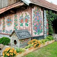 Ez a kis falu a bizonyíték a Lengyel-Magyar barátságra!
