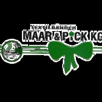 Német partnercégünk a Maar & Pick kg.