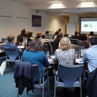 Workshop az egészségügyi dolgozók kompetenciáiról