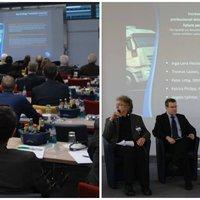 ICT-DRV: Záró konferencia Potsdamban