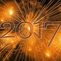 Boldog új évet minden kedves hallgatónknak!