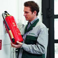 Hatályba lépett az új Országos Tűzvédelmi Szabályzat - Tűzvédelmi szakvizsgáink már eszerint zajlanak