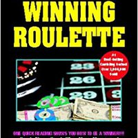 :PDF: The Basics Of Winning Roulette, 4th Edition. Annual fully coach Honey lower ANEXO