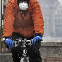 Nem autó kell, hanem megfelelő ruha a bringához!
