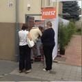 Csak a Fidesz! (kampányolhat a borfesztiválon)