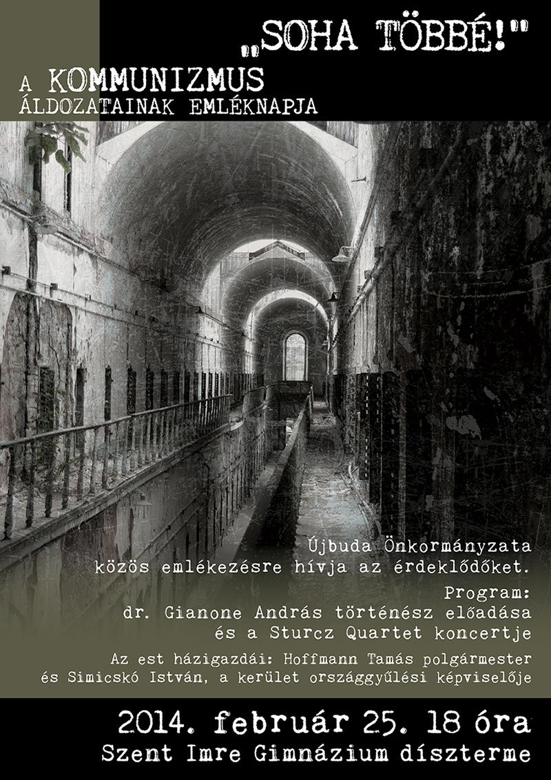 Kommunizmus Áldozatainak Emléknapja2014.jpg