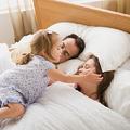 Nem alvó gyerekek szülei, most figyeljenek