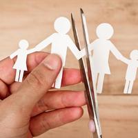 Válás, mint trauma