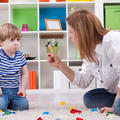 Kiabálás, mint gyermeknevelési módszer