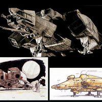 Deloreanek a Vissza a jövőbe-trilógiában II.: grafikai tervek