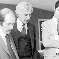A Deloreangyár emberei XVI. - Lotus - Colin Spooner, Mike Kimberley, Jim Prentice