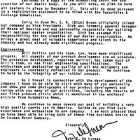 1976-os tervek II.