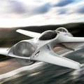 Repülő Delorean - egy újabb