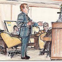 John Delorean kábítószerügye - A tárgyalás II.