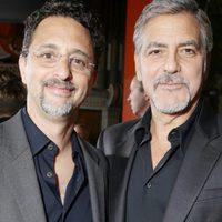 Még egy film, George Clooneyval