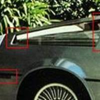 A Delorean evolúciója III. - A prototípus 1.