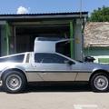 Oroszlány - V8 vendéglő