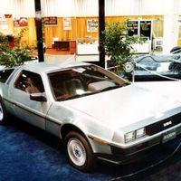 Chicago Auto Show - 1982