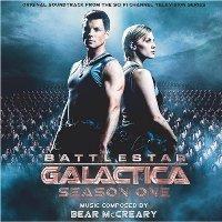 Bear McCreary - Battlestar Galactica 1. szezon