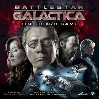 Battlestar Galactica - A társasjáték