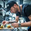 """""""Akkor érzem magam a legjobban, ha Comfort Food-ot készíthetek!""""_interjú Krausz Gábor Séffel"""