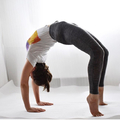 """e g y s é g_""""Sok ragyogás és tiszta gyönyörűségLángoljon fel a feltételekhez kötött létezésben,Mely eredendően teljes és fényként jelenik meg,Lévén gyönyörteli egység természetű üresség!""""_ॐ  #jóga #yoga རྫོགས་ཆེན།  #योग"""