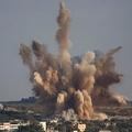 Gáza gáz! – csöndes kiáltvány
