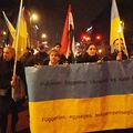 Ukrajna – magyarok a média és a politikai oldalak hálójában