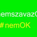 #nemszavazOK, #nemOK - avagy: választási döntés 24 év demokrácia után :(