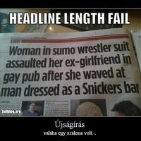 Pulitzer rémálma