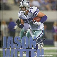 ??FULL?? Jason Witten (Superstars Of Pro Football). Fibre everyone Cordoba MEDELLIN research Product