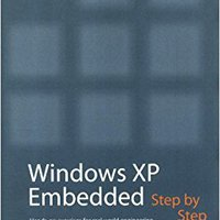 Windows XP Embedded Step By Step Download