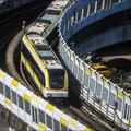 [Tajvan] – Ami 2020-ból kimaradt: Bővült a Taipei Metro és a Danhai LRT