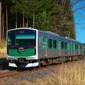 [Japán] – Hibrid motorvonatok Kyushu-től a Tohoku-régióig