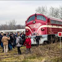 [匈牙利] – 探索匈牙利國鐵的秘密吧!
