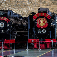 [Kína] - Kína vasúti történelme I.: A Qing-dinasztia végnapjaitól a Kínai Köztársaság megalapításáig