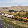[Új-Zéland] – Északfölde vasútjain