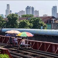 [Fülöp-szigetek] - Manila, a város, ahol semmi nem működik