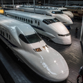 [Japán] - Japán vasúti emlékek II. – Az SCMaglev & Railway Park