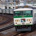 [Japán] – Az államvasút utolsó egyenfeszültségű gyorsvonatai II.