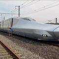 [Japán] - 360km/h-n túl: Bemutatkozott az ALFA-X