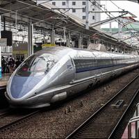 [Japán] – Műszaki szemelvények a shinkansen háza tájáról