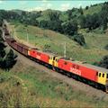 [Új-Zéland] - Te Ika-a-Māui vasúti villamosításának története