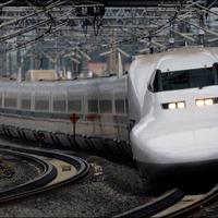 [Japán] – Búcsú a 700-as sorozatú shinkansenektől