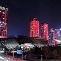 [Kína / Hongkong] - Shenzhen és a hongkongi nagysebességű vasút