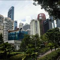 [Szingapúr] – A szingapúri metró és nagyvasút múltja, jelene