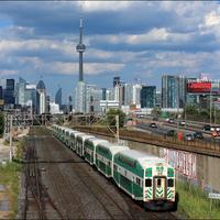 [Kanada] – Vasúton Toronto körül