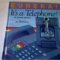 ((FULL)) Eureka!  It'S A Telephone (Inventing). updates major sorry tracks ninguna dzien