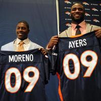 Rövid áttekintő a Broncos eddigi offseasonjáról, draftjáról