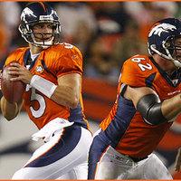Broncos előidény, 3. meccs